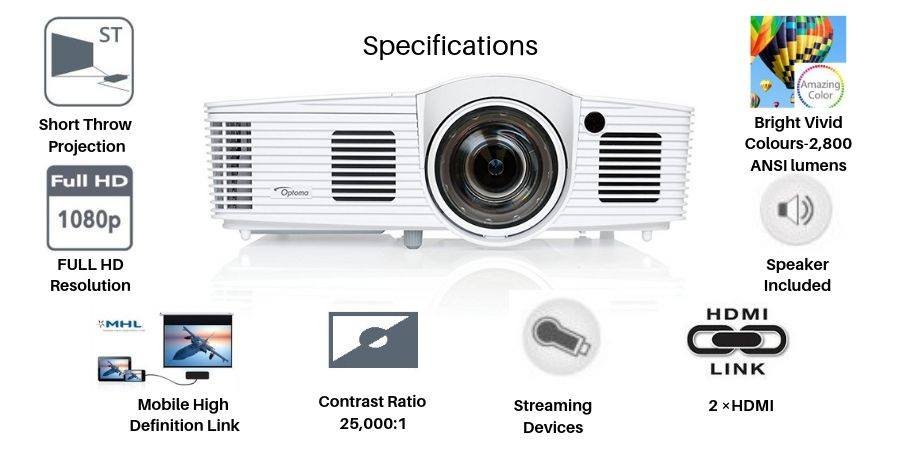 BEST GAMING PROJECTOR 2019 - UPDATED - my buying guide