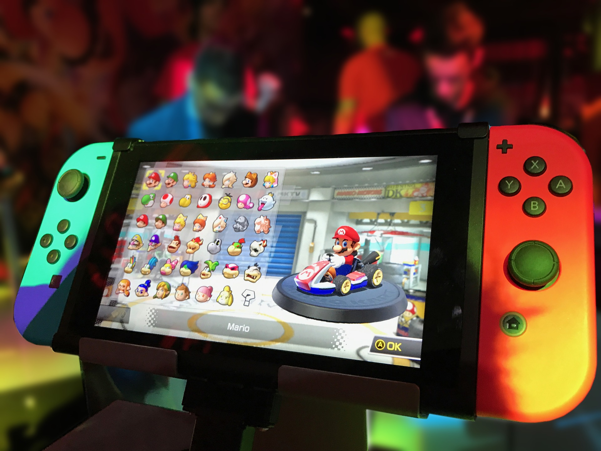 nintendo switch paid online service to launch in september my